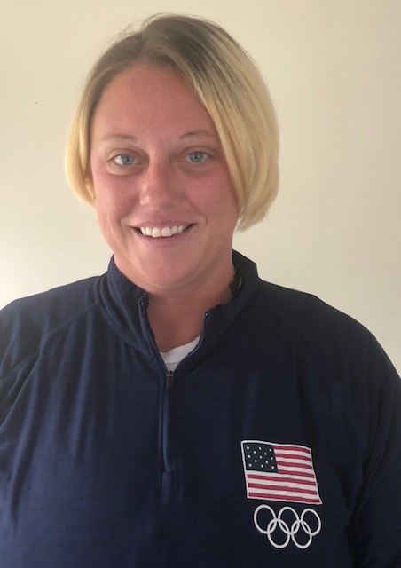 STA Welcomes New Swim and Diving Coach
