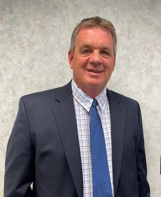 New Athletic Director Takes the Reins on Fall Sports!