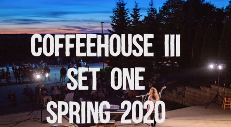 Coffeehouse 2020: Beautiful!