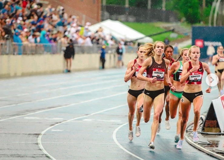 Rachel Schneider National Track and Field Championships 2019 July.jpg